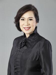 นางเมลิซ่า ทันโทโกะ คีอาโน่