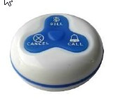 Wireless Calling system Button